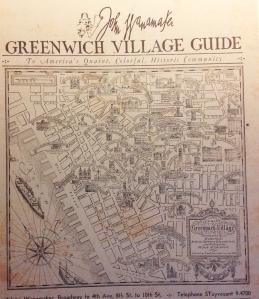 GreenwichVillageGuide_Map_1939
